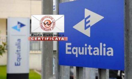 Dal 1° giugno u.s. cartelle esattoriali esclusivamente via PEC (per professionisti e imprese)