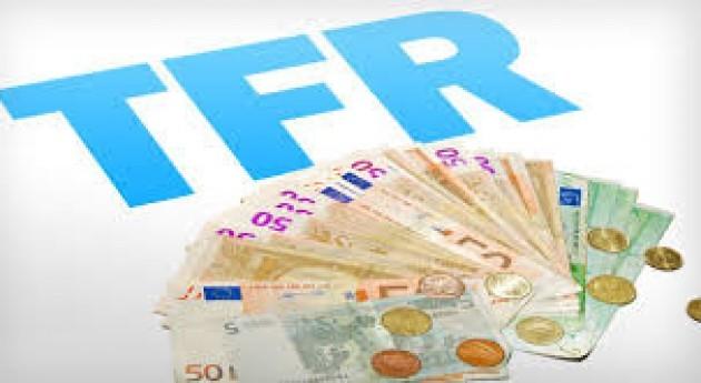 Il TFR mensilmente in busta paga – QUESITO