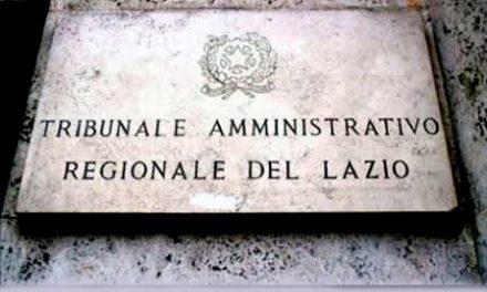Le 7 sedi neo-istituite a Latina il Tar Lazio presenta il conto alla Regione