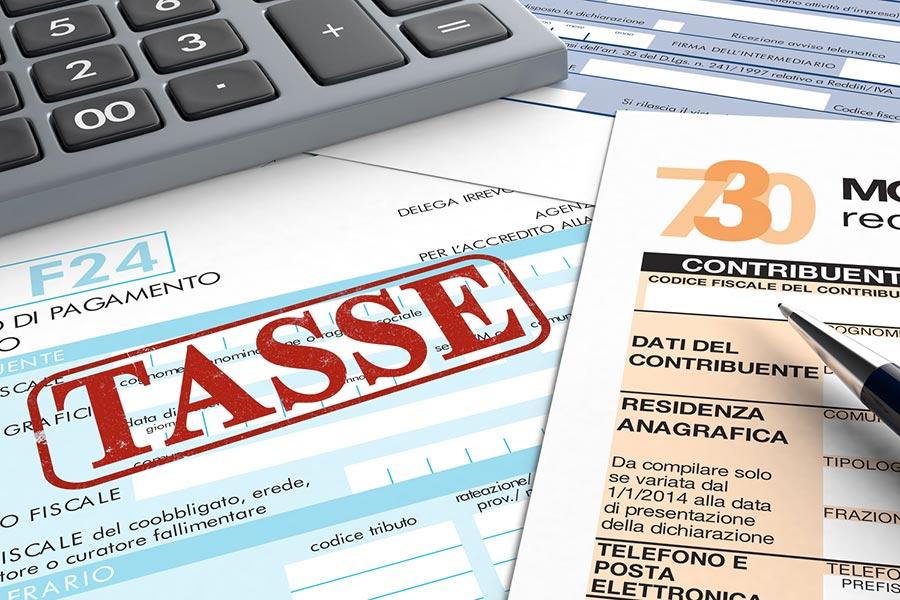 Il punto sulla rateazione delle imposte