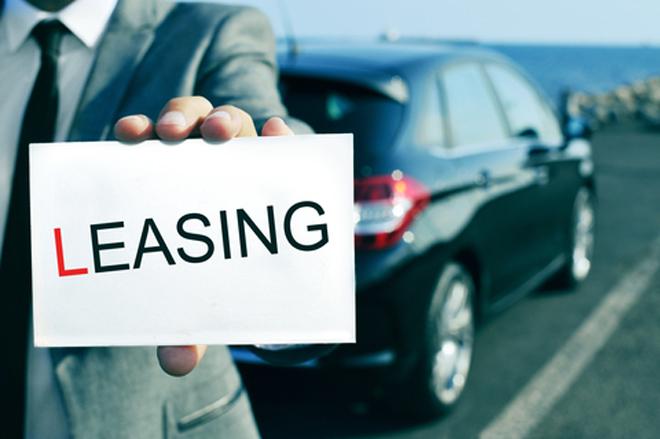 Novita sulle tasse automobilistiche per le auto in leasing