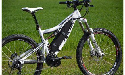 """La bicicletta """"elettrica"""" per la farmacia – QUESITO"""