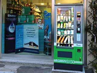 La trasmissione dei corrispettivi derivanti dal distributore automatico – QUESITO