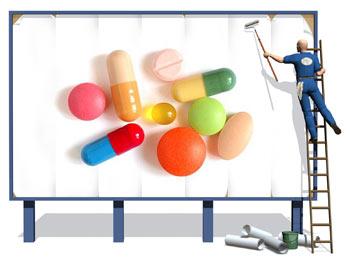 Nessuna pubblicità tra medici e farmacie – QUESITO
