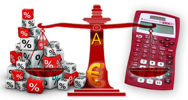 Dal 1° gennaio la misura dell'interesse legale scende allo 0,1% annuo