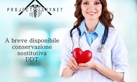 La dematerializzazione (anche) del DDT cartaceo – QUESITO
