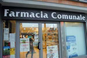 La vendita di una farmacia comunale e la posizione del socio che partecipa alla società di gestione – QUESITO