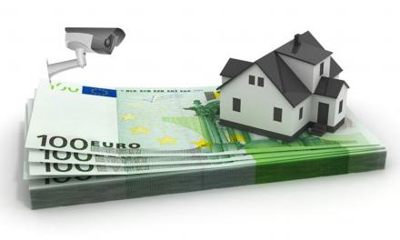 Un bonus anche per la videosorveglianza relativa all'immobile di abitazione