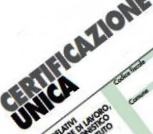 Quest'anno l'Enpaf non manda la certificazione unica per la pensione riscossa nel 2016