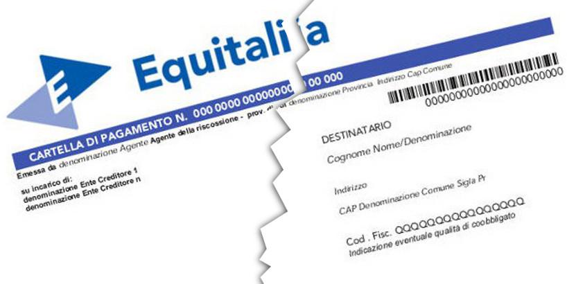 Rinvio del termine per la rottamazione delle cartelle Equitalia