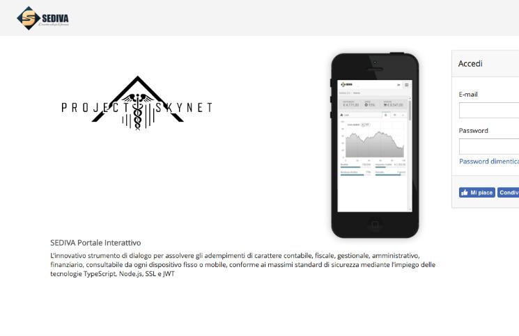 Project-Skynet: la gestione del ciclo attivo e delle fatture di vendita in particolare