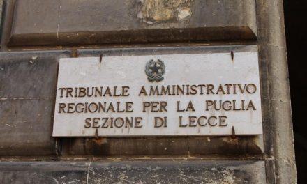 Il Tar Lecce svilisce ulteriormente il ruolo del comune nella revisione della p.o.