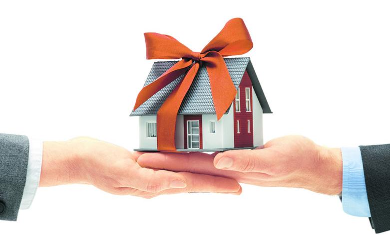 La prova delle donazioni dei genitori per l'acquisto di beni da parte dei figli