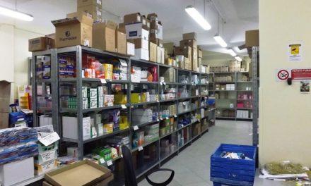 Un deposito a 40 km (?) dalla farmacia: requisiti e adempimenti – QUESITO