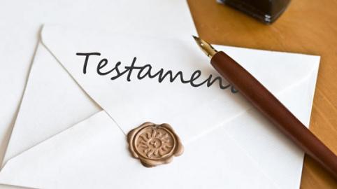 Come ricercare il testamento del de cuius – QUESITO