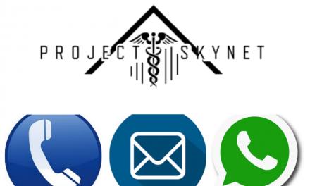 Skynet – nuove funzionalità e supporto tecnico potenziato