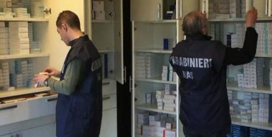 Il Ministero tranquillizza le farmacie sull'autodiagnosi