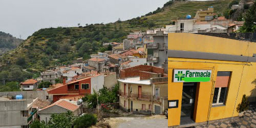 Una farmacia riconosciuta rurale dopo l'assegnazione ai vincitori – QUESITO
