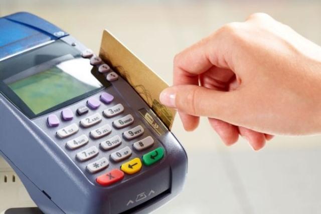 """Un solo """"pago bancomat"""" anche per più scontrini – QUESITO"""