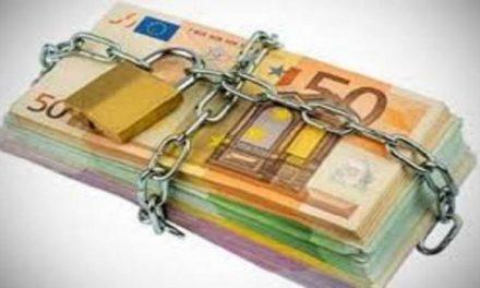 Dal 1° luglio il Fisco potrà pignorare direttamente il c/c bancario del contribuente