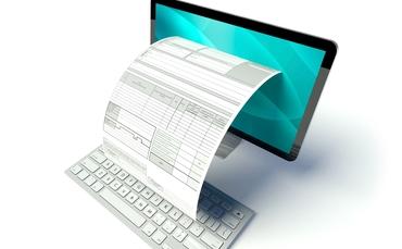 La raccolta delle fatture elettroniche su Skynet
