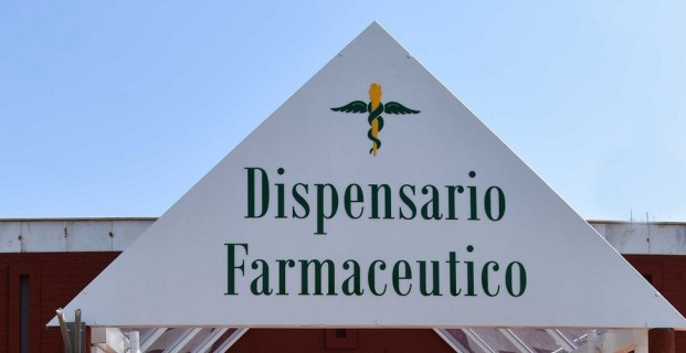 Vendita di farmacia e dispensario stagionale – QUESITO