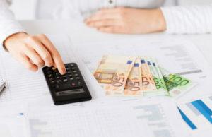 Le difficoltà finanziarie personali del socio – QUESITO