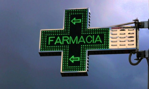 I limiti per le farmacie rurali al libero spostamento nella sede