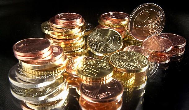 (Forse) sospeso dal 1° gennaio 2018 il conio delle monete da 1 e 2 centesimi