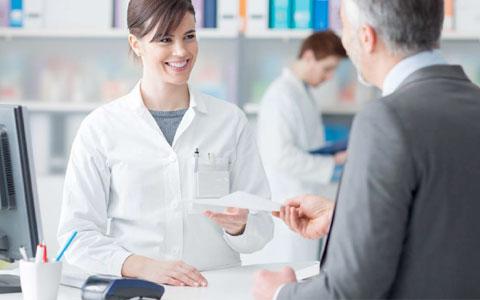 Il farmacista che ritira in ospedale i referti di un cliente/paziente disabile – QUESITO