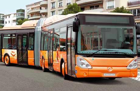 """Il Fisco """"premia"""" chi sceglie i mezzi di trasporto pubblico"""