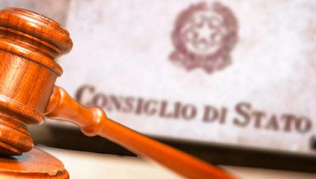 Il Consiglio di Stato propende per la titolarità pro-quota
