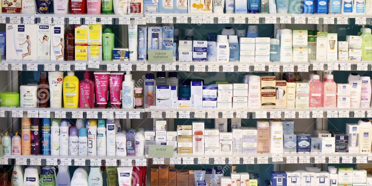 """Le """"3 licenze"""" della farmacia"""