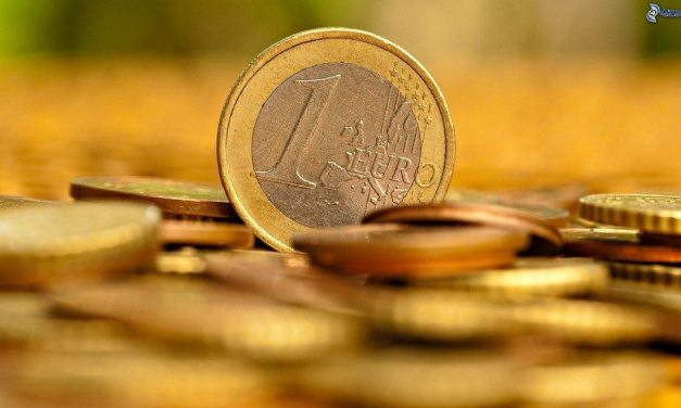 Nei pagamenti in monete il limite è di 50 pezzi
