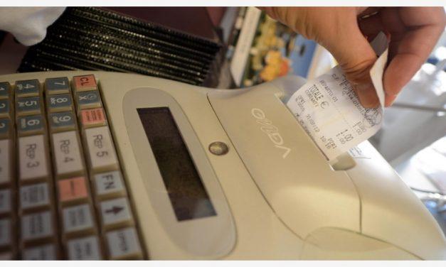 Persiste l`obbligo dello scontrino per l`incasso del distributore automatico?