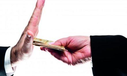 Dal 1 luglio 2018 stop alla retribuzione in contanti
