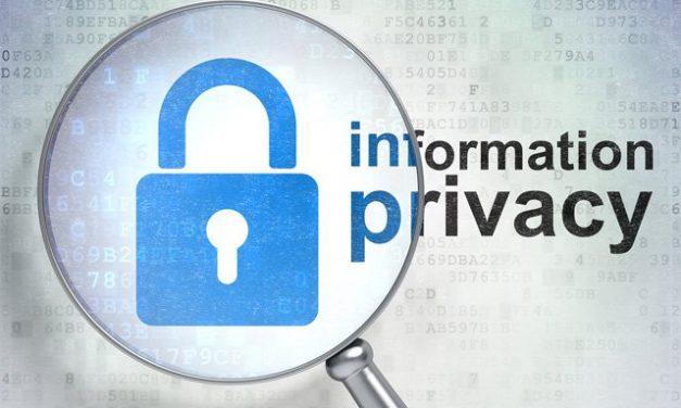 I co.co.co e la privacy