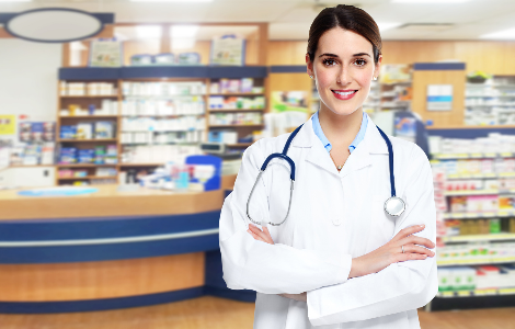 In farmacia no pubblicità a studi medici né viceversa