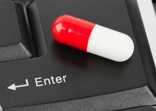 La contravvenzione a una farmacia per la vendita di farmaci online …