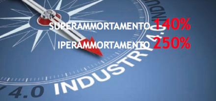 LA LEGGE DI BILANCIO 2019 SI APPRESTA A SOPPRIMERE IL SUPER AMMORTAMENTO…