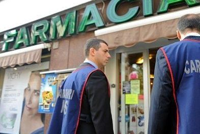 L'ampia sfera applicativa dell'abusivismo professionale in farmacia