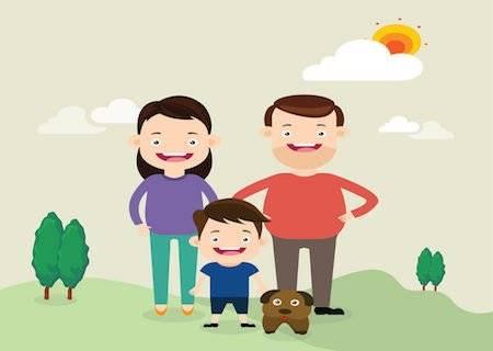NUOVE PROCEDURE PER LA RICHIESTA DEGLI ASSEGNI FAMILIARI (ANF)