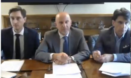 Il VIDEO della DIRETTA STREAMING su 'L'invio telematico al Fisco dei corrispettivi le novità in vigore dal 1° luglio 2019