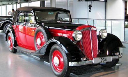 Il bollo per le auto storiche
