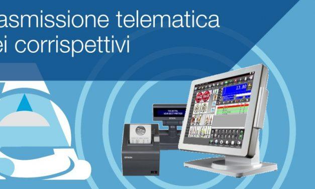 IL REGISTRATORE TELEMATICO, I TASTI-FUNZIONE (REPARTI) DELL'IVA E LA VENTILAZIONE