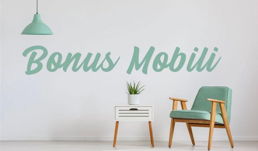 Bonus mobili: le rate residue non passano all`acquirente