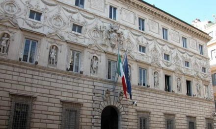 NELL'IMMINENZA DELLA DECISIONE DELL'A.P. DEL CONSIGLIO DI STATO…
