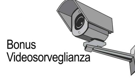 BONUS  VIDEOSORVEGLIANZA 2020: COS'È E COME FUNZIONA…