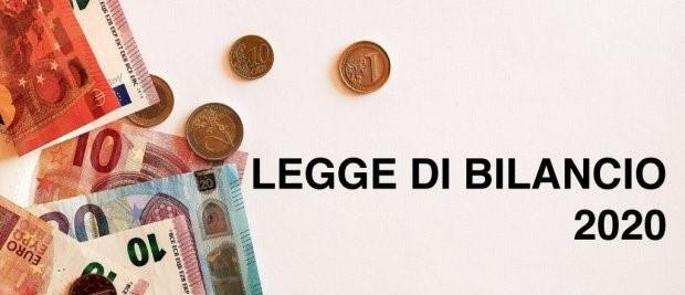 L'ANALISI DELLA LEGGE DI BILANCIO 2020  E DEL DECRETO COLLEGATO (terza parte)