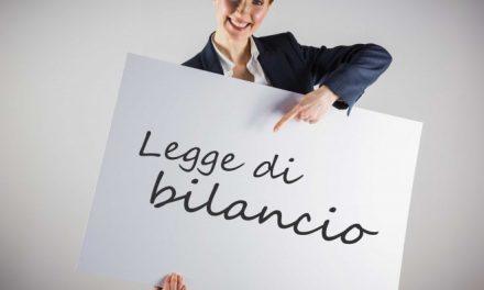 L'ANALISI DELLA LEGGE DI BILANCIO 2020  E DEL DECRETO COLLEGATO (quinta parte)
